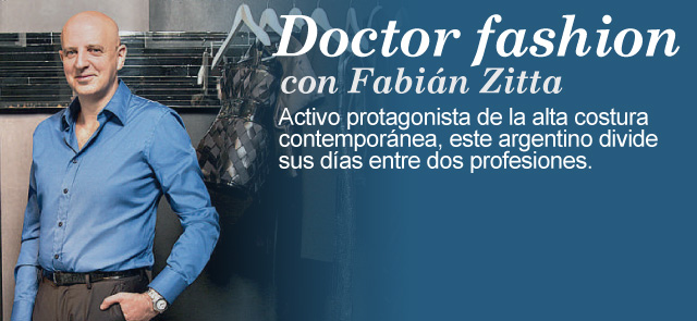 Doctor fashion